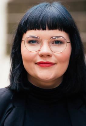 Anne-Kathrin Leyk